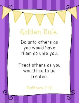 Scripture Posters