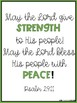 Scripture Posters Rainbow Edition