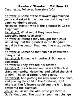 Scripture-Seussical