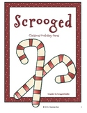 Scrooged: Christmas Vocabulary Games