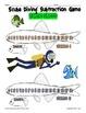 Scuba Diving Subtraction Game