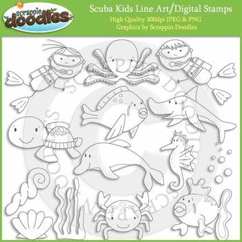 Scuba Kids