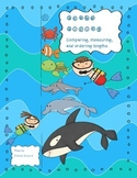 Scuba Sizing: Ordering Measuring and Comparing Lengths of Ocean Animals