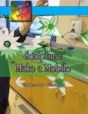Mobile Art Lesson