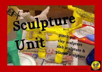 Sculpture Unit