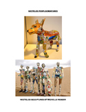 Art: Sculpture Unit Grades 9-12