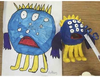 Sculpture or Ceramics Project