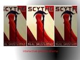Scythe (Neal Shusterman) Lesson Plan
