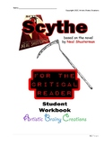 Scythe (Neal Shusterman) Student Workbook for Guided Reading