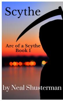 Scythe Novel Study