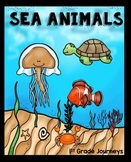 Sea Animals Journeys