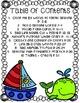 Sea Animals 1st Grade 2012 Supplement Activities Lesson 11
