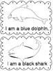 Sea Animals for Preschool ELL