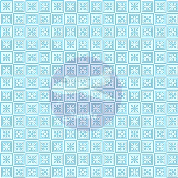 Sea Blue  Digital Papers for Backgrounds, Scrapbooking & Classroom Decorations
