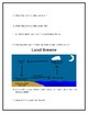 Sea Breeze and Land Breeze Worksheet