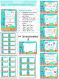 Sea Classroom Theme Bundle
