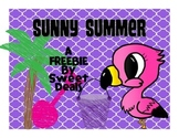 Summer Free