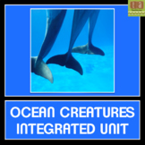 Sea Creatures Integrated Unit