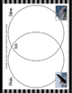 Ocean Creatures Venn Diagrams