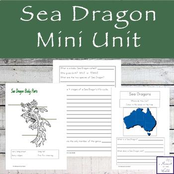Sea Dragons Mini Unit