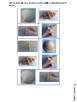 Sea Inspired Hands-on Math - Ten Frames & 5 Frames - Free Printable
