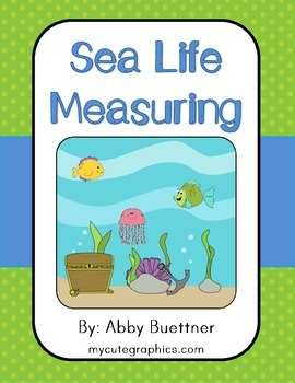Ocean and Sea Life Measuring Center