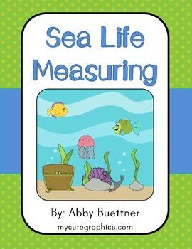 Ocean and Sea Life Measuring Center