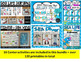Sea Life- Under the Sea- Literacy and Math Centers and NO