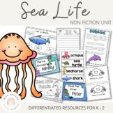 Ocean Life /Sea Unit