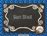 Sea Shell Folk Song