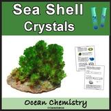 Sea Shell Crystals
