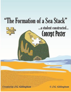 Sea Stack: A Student Constructed Concept Poster