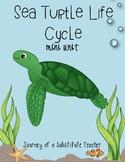 Sea Turtle Life Cycle: Mini Unit