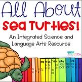 Sea Turtles Life Cycle Close Reading