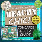 Ocean & Underwater Theme (Beachy Chic! Under the Shabby Se