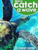 Sea Turtles {A Complete Non-fiction Resource}
