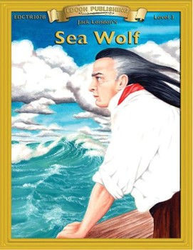 Sea Wolf Read-along with Activities and Narration