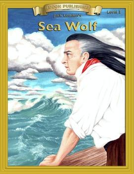 Sea Wolf RL3-4 ePub with Audio Narration