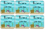 Sea You in First Grade End of Year Tags