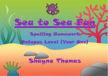 C2C Sea to Sea Fun