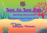C2C Sea to Sea Fun - Year One