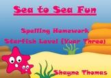 C2C Sea to Sea Fun -Year Three