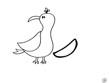Seagull Directed Draw