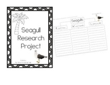 Seagull Research Project