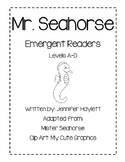 Seahorse Emergent Readers