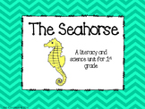 Seahorse Literacy and Science for 1st Grade (Aligned to NGSS)