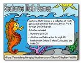 Seahorse Math Games