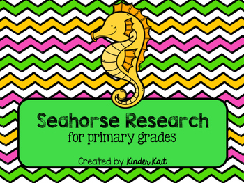 Seahorse Research