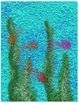 Seahorses [Cute Clips Digital Clip Art]