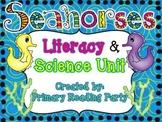 Seahorses Mini-Ocean Unit